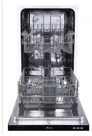 <b>Посудомоечная машина встраиваемая MONSHER</b> MD 451 ...