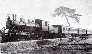 「1899年 - 山陽鉄道京都 - 三田尻間の列車に日本初の食堂車」の画像検索結果
