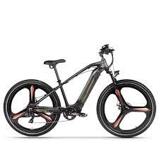 <b>RICH BIT RT</b> 520 Intelligent Electric Mountain Bike <b>48V</b> * 350W ...