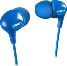 Купить Наушники <b>Philips SHE3555 Blue</b> по выгодной цене в ...
