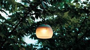 Портативная уличная <b>лампа Snow Peak</b> Hozuki 2