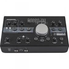 Купить <b>Mackie Big Knob</b> Studio+ Мониторный <b>контроллер</b> по ...