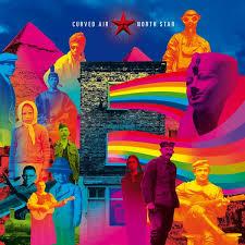 <b>North</b> Star by <b>Curved Air</b> (Album, Progressive Rock): Reviews ...