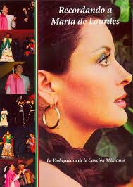 Maria De Lourdes - Recordando A Maria De Lourdes - maria_de_lourdes_-_recordando_a_maria_de_lourdes