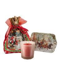 Набор подарочный с подносом и подсвечником Gift'n'Home ...