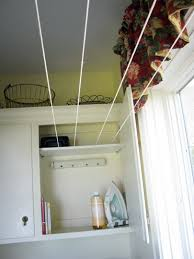 retractable clothesline laundry room bathroom houseware  ideas about small laundry rooms on pinterest small laundry space laun