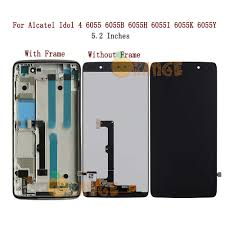 New Replacement Full LCD DIsplay + <b>Touch Screen</b> Glass ...