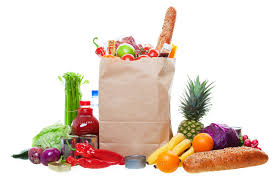 Image result for free pictures of groceries