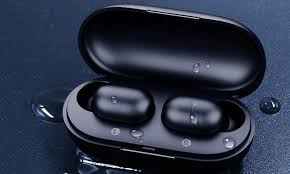 Xiaomi <b>Haylou GT1</b> TWS Earbuds User Instruction: How to touch the ...