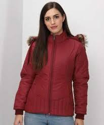 <b>Jackets</b> for <b>Women</b> - Buy <b>Ladies</b> Leather <b>Jackets</b> Online at Best ...