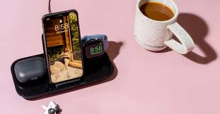 Best Apple <b>Wireless</b> Charging Stations 2021 | Reviews by Wirecutter
