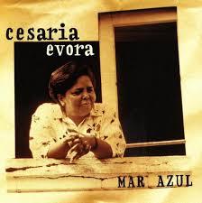 <b>Cesaria Evora</b> - <b>Mar</b> Azul (2002, CD) | Discogs
