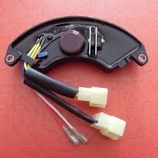 China Plastic <b>Kipor</b> Gtdk AVR5-3A6a-0 <b>5kw</b> 3 Phase <b>Generator AVR</b> ...