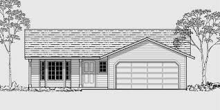 Ranch House Plans  American House Design  Ranch Style Home Plans Small house plans  bedroom house plans  one story house plans  house