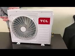 Обзор кондиционера <b>TCL</b> TAC-07HRA/E1 / TACO-07HA/E1 (серия ...