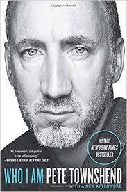 Who I Am: <b>Townshend</b>, <b>Pete</b>: 8601300033570: Amazon.com: Books