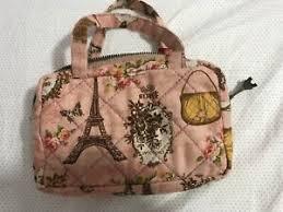 <b>Essential Oil</b> Bag -18cm <b>X11</b>.5 handmade -New | eBay