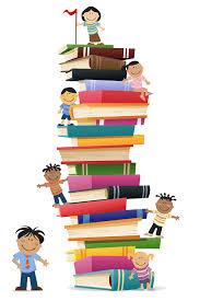 Resultado de imaxes para libros