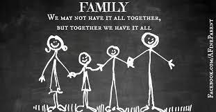 Essays On Family Bonds   Essay Essay