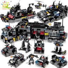 lego <b>swat</b> truck