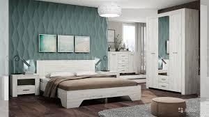 Кровать-<b>спальня Квадро</b>-<b>1</b> новая в наличии купить в Набережных ...