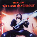 Baby Drives Me Crazy by Thin Lizzy