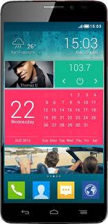 смартфон Alcatel One Touch IDOL X 6040X Yellow в Москве ...
