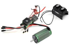 <b>Электронный регулятор скорости Castle</b> Creations Mamba XL X 1 ...