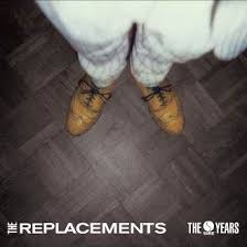 The <b>Replacements - The Sire</b> Years - 4lp Box / Warner ...