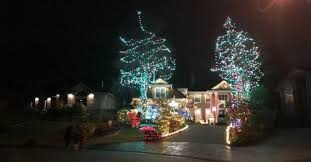See the Christmas lights in the Tri-Cities | Tri-City News