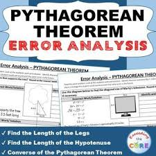 Pythagoras Theorem Questions Pythagorean Theorem Homework Help