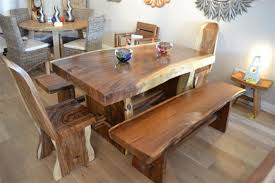 chunky dining table and chairs tree trunk table base google search dining room pinterest trees home and furniture