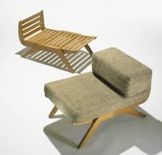 1954 tokyo lounge chair design charlotte perriand charlotte lounge chair 01