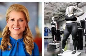 Nike <b>Plus</b> Size Mannequin Backlash: Former Nike Exec Responds ...