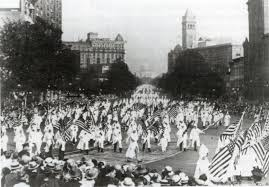 ku klux klan a history of racism southern poverty law center women s auxiliaries of the ku klux klan formed their own ing corps and joined in mass klan demonstrations
