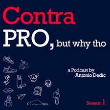 Contra Pro, but why tho
