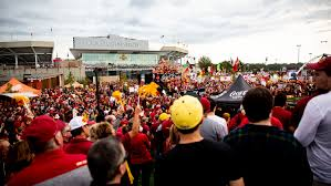 'College GameDay' at Iowa State: Live updates of the ESPN ...