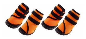 Ботинки для собак <b>Ferplast TREKKING SHOES</b> L — купить по ...