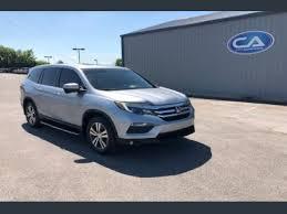 Honda Pilot for Sale in Lawrenceburg, TN 38464 - Autotrader