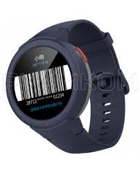 Купить Умные часы Amazfit Verge (синий) в Москве, быстрая ...