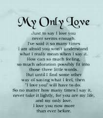 poems on Pinterest | Poem, Wedding Readings and I Love You