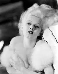 hollywood glamour: hollywood glamour fur annex harlow jean  hollywood glamour fur