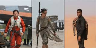 <b>Star Wars Force Awakens</b>' 3 Main Characters: What You Need To ...