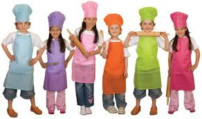 Resultado de imagen de COOKING FOR KIDS