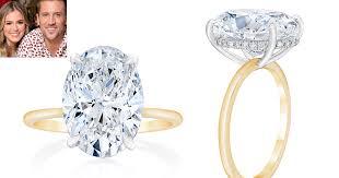 <b>JoJo</b> Fletcher's Second Engagement Ring Details | PEOPLE.com