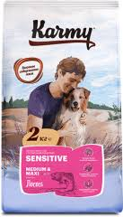 Купить <b>сухой корм</b> для собак <b>Karmy</b> с бесплатной доставкой по ...