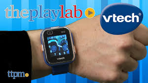 Play Lab | <b>Kidizoom Smartwatch DX2</b> - YouTube