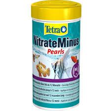 Средство Tetra Nitrat Minus Pearls 100 мл для снижения <b>уровня</b> ...