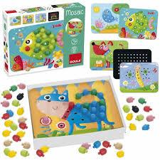 Развивающая игрушка <b>Деревянные игрушки</b> Животные 53136 ...