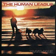 <b>HUMAN LEAGUE</b> - Travelogue - Amazon.com Music